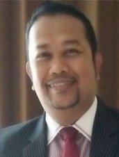 Ir. Resdiansyah, ST, MT, Ph.D.