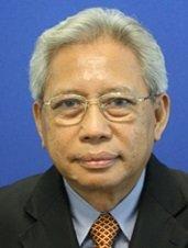 Prof. Ir. Frederik Josep Putuhena M.Sc., Ph.D.